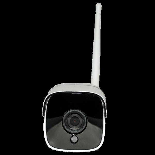 Camera IP Wifi Không Dây Ngoài Trời SmartZ SCF1025.5 FHD 1080P