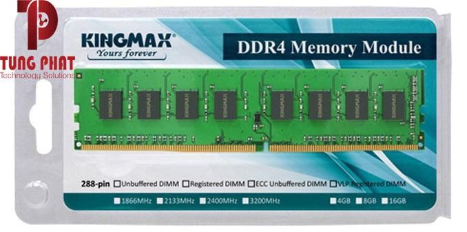 RAM KINGMAX 16GB ( 2666 )