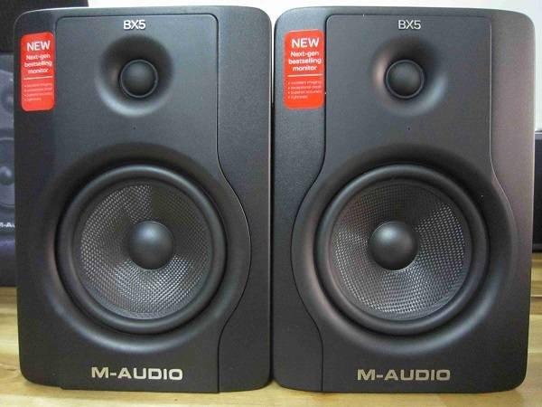 Loa-M-Audio-BX5-Carbon
