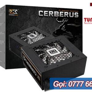 Nguồn Xigmatek 550W S550 Cerberus 80 Plus Bronze