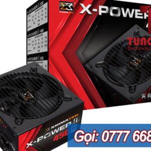 Xigmatek 400W X-Power II 450 80 Plus White