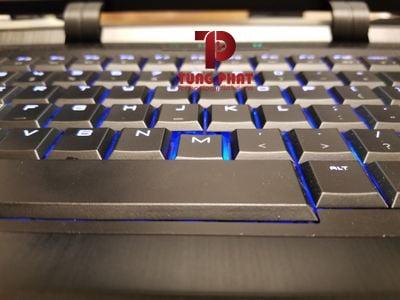 bàn phím laptop bị kẹt