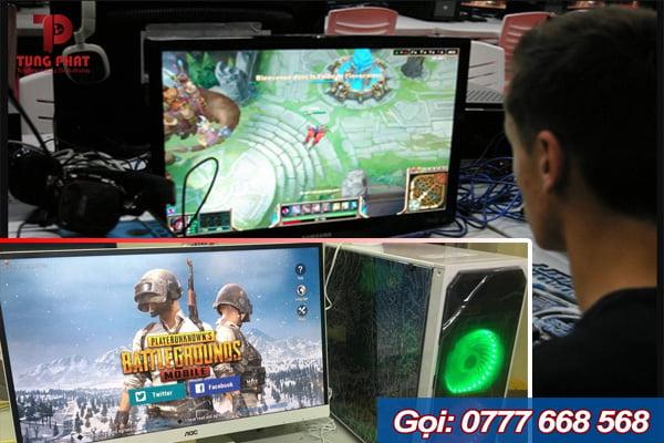 cách lựa chọn máy tính chơi game