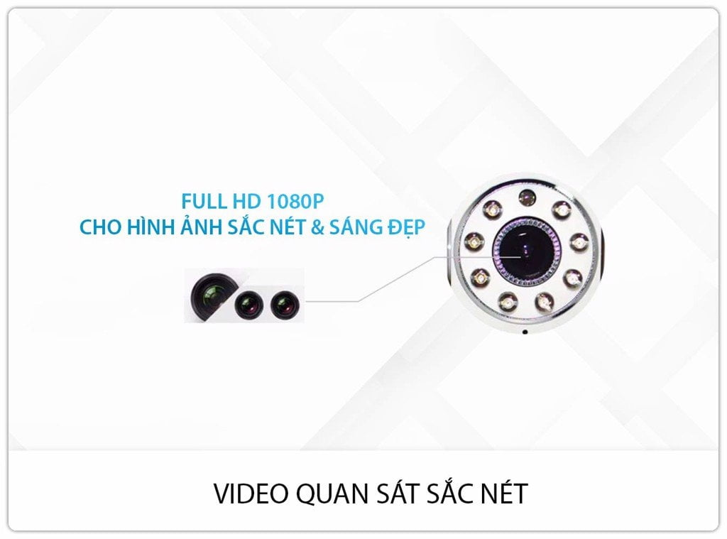 Camera IP Full HD SmartZ SCX2002