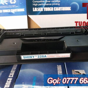 CARTRIDGE MỰC SHINY CF228A