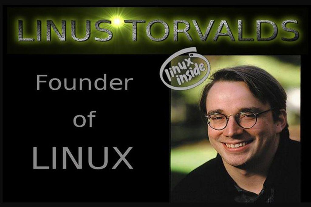 cha hệ điều hành linux
