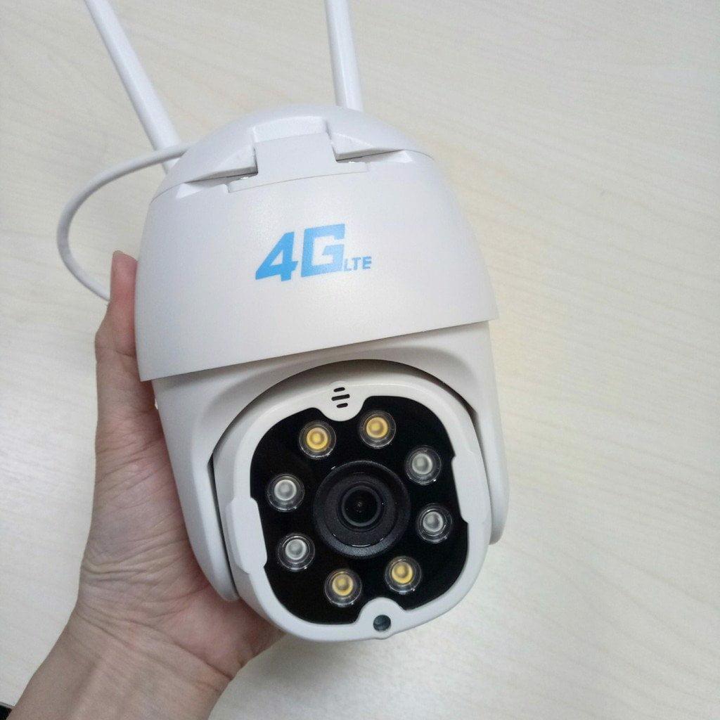 Camera 4G Ngoài trời