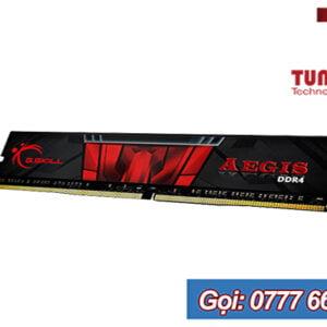 Ram DDR4 Gskill 8G/2666 Aegis