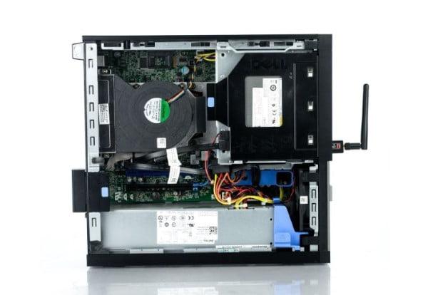 Cấu hình máy dell optiplex 7010 sff