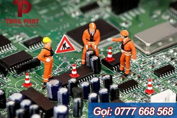 dịch vụ sửa máy tính doanh nghiệp