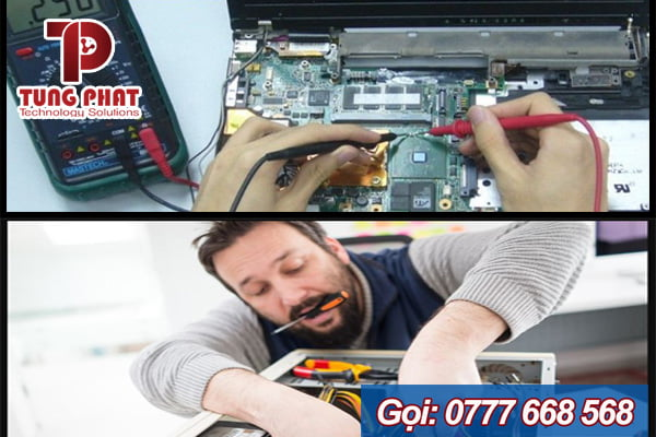 dịch vụ sửa máy tính quận 6 tại nhà