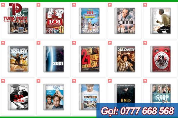 icon pack windows 10 movie mega pack