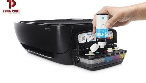 lựa chọn mực máy in tốt nhất