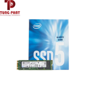 Ổ cứng SSD Intel 256G 545s M.2 Sata 6Gb/s