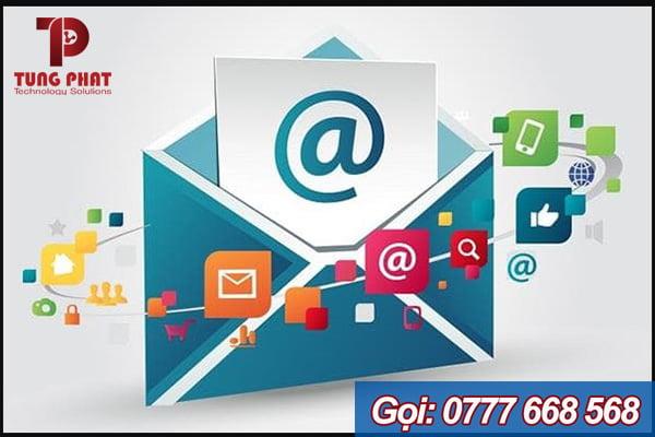 mail nội bộ doanh nghiệp