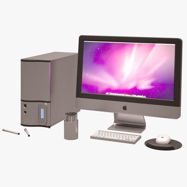 máy tính cũ giá rẻ Apple
