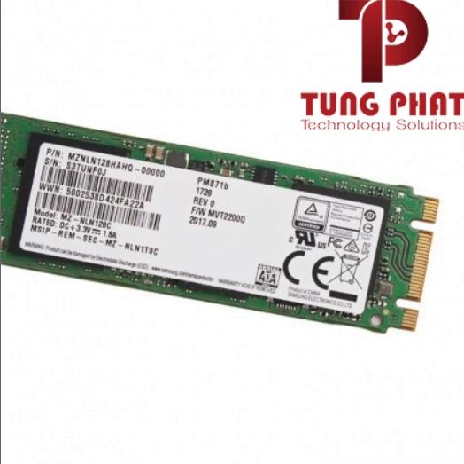 Ổ Cứng SSD M2 HY VM-300 120GB