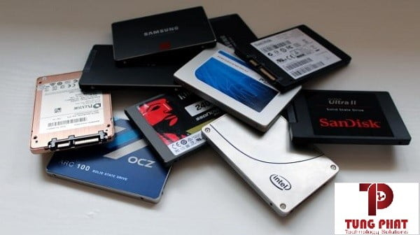 ổ cứng ssd hãng nào tốt nhất hiện nay