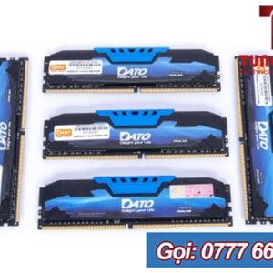 Ram DDR4 Dato Tek 4G/3000 Tản Nhiệt