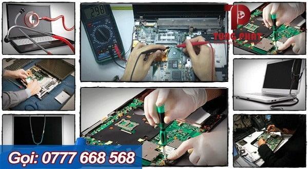 bảo trì máy tín giá rẻ
