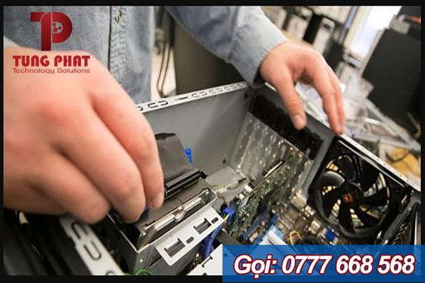dịch vụ sửa máy tính quận 4