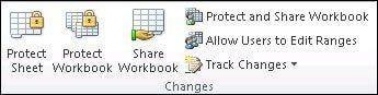 thêm mật khẩu trang tính