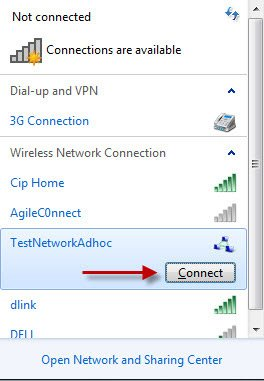 wireless-network-connection