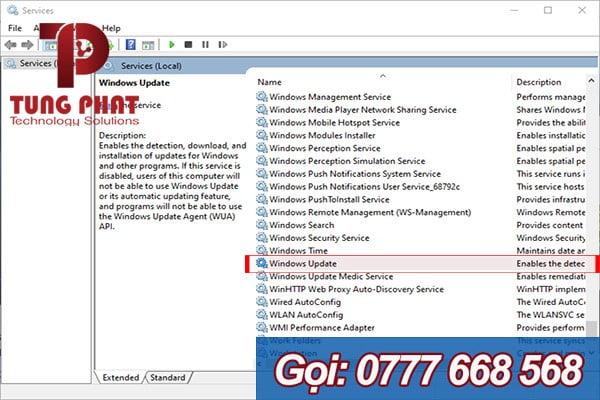 xử lý lỗi windows 7 tự khởi động