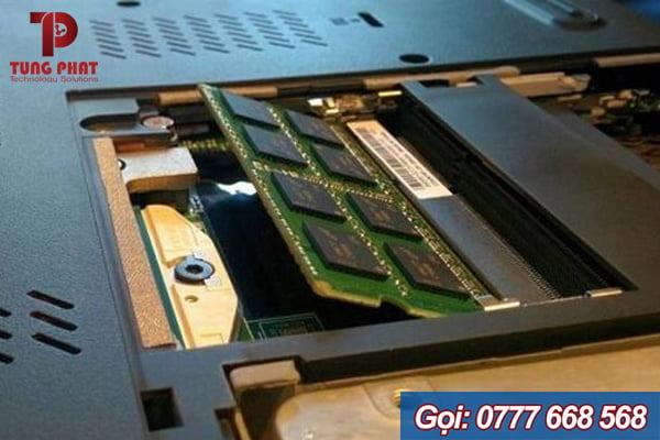 Ram dành cho Laptop