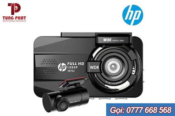 Camera HP