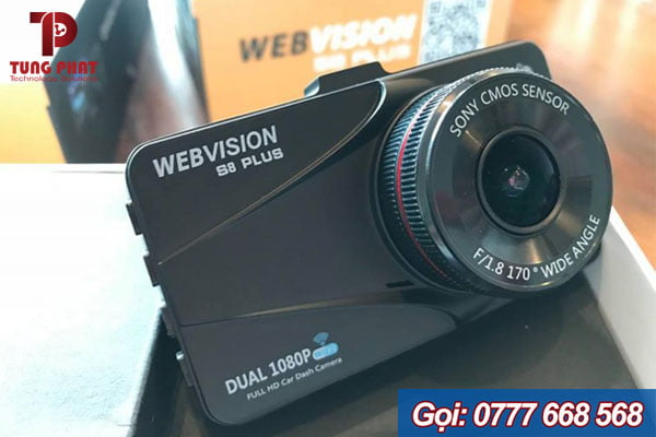 Camera Webvision