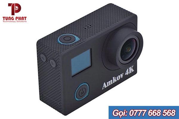 Camera hành trình Amkov