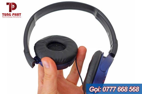 Kiểm tra tình trạng tai nghe