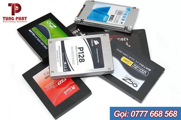 Tiêu chí lựa chọn ổ cứng SSD tốt nhất