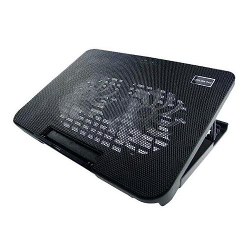 Đế Tản Nhiệt Laptop Cooling Pad N99 2 FAN