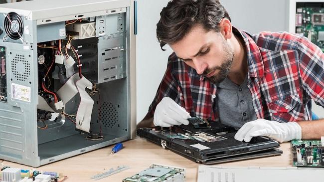 Dịch vụ sửa chữa máy tính quận 12 uy tín