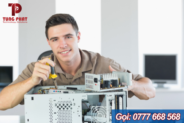địa chỉ sửa máy tính uy tính tại các khu công nghiệp