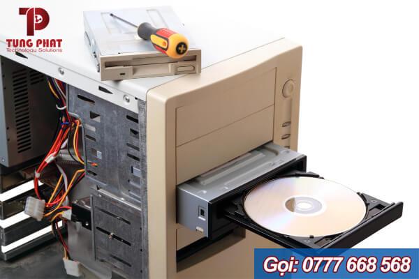 Sửa máy tính tại huyện Cần Giờ chất lượng