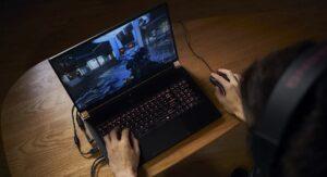 Các tiêu chí khi chọn laptop gaming