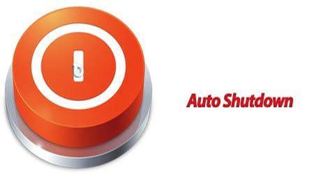 hẹn giờ tắt máy tính bằng phần mềm Auto Shutdown