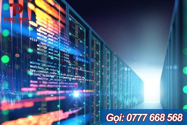 chức năng của server đối với máy tính và laptop