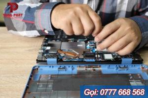 nâng cấp CPU, Card VGA, Màn hình cho laptop