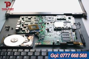 nâng cấp ổ cứng cho laptop giúp tăng hiệu quả hoạt động