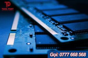 nâng cấp RAM tăng tốc độ xử lý cho laptop