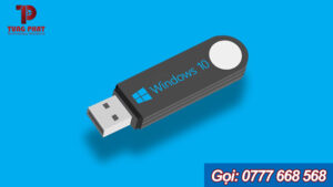 tạo USB Boot cài Windows