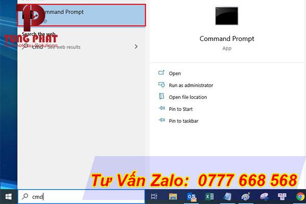 Command-Prompt