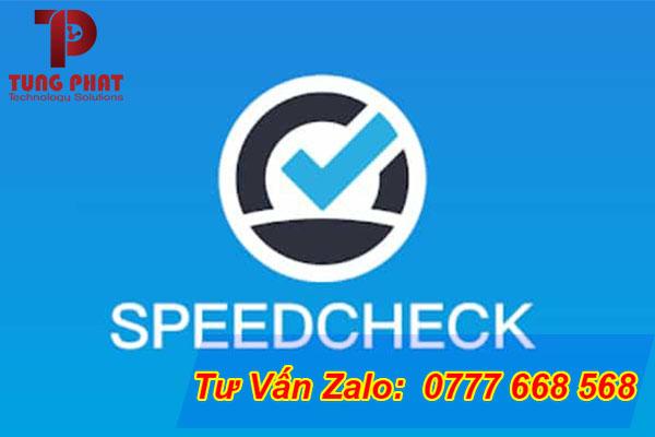 Speedcheck.org